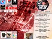 Primer Concurso Nacional de Cortadores de Jamón Ciudad de Linares