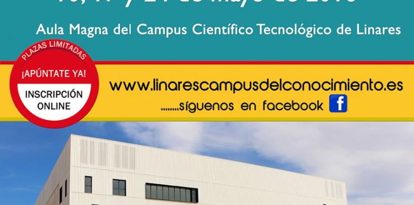 Jornadas del Campus del Conocimiento