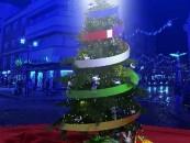 """Vídeo Campaña de Navidad 2012 """" Luz de Navidad"""""""