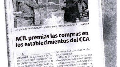 Photo of ACIL premia las compras en los establecimientos del CCA