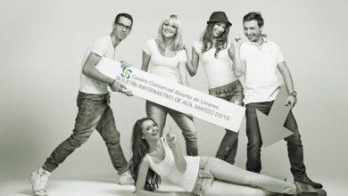 Photo of Boletín Informativo del CCA  de Marzo de 2015
