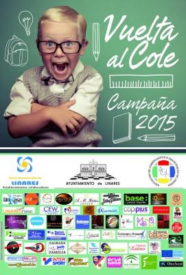 Vuelta al Cole 2015