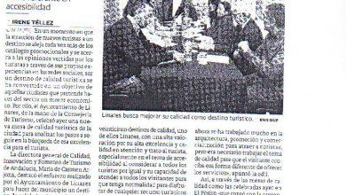 Photo of Una veintena de entidades de la ciudad alcanza la calidad turística