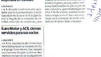 Photo of Icaro y ACIL cierran servicios para sus socios