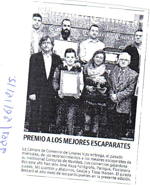 Prensa Ideal 26 dic