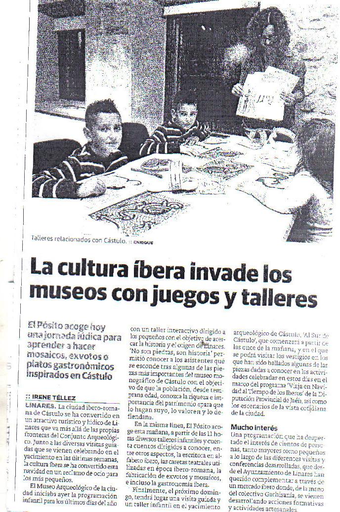 Prensa Ideal 31 dic