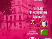 Decálogo de Higiene Urbana. Edición 2015