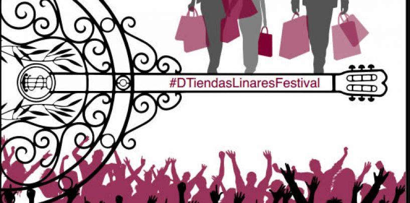 Campaña DTiendas Linares Festival