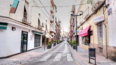 Photo of Calle Sagasta