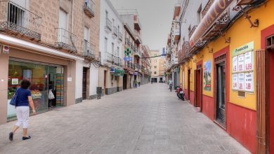 Photo of Calle Serrallo