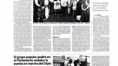 Photo of La Ciudad se prepara para unas Fiestas de Cástulo llenas de programación y contenido