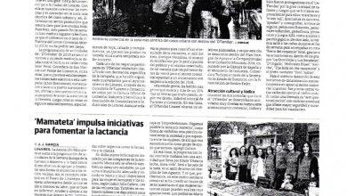 """Photo of El Ayuntamiento Valora el """"Éxito"""" cosechado por DTiendas, que deja un 30% más de venta"""