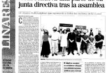 Photo of ACIL renueva una parte de su Junta Directiva tras la Asamblea